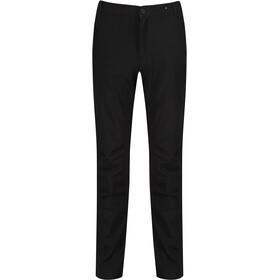 Regatta Fenton Pantalon Homme, noir